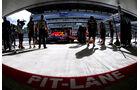 Daniel Ricciardo - Red Bull - GP Russland - Sochi - Freitag - 9.10.2015