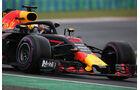 Daniel Ricciardo - Red Bull - GP Ungarn 2018 - Qualifying