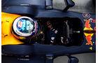 Daniel Ricciardo - Red Bull - GP Ungarn - Budapest - Formel 1 - 22. Juli 2016