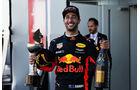 Daniel Ricciardo - Stats - GP Japan 2017
