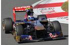 Daniel Ricciardo - Toro Rosso - Formel 1 - GP Korea - 4. Oktober 2013