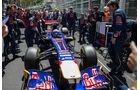 Daniel Ricciardo - Toro Rosso - Formel 1 - GP Monaco 2013