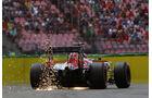 Daniil Kvyat - Formel 1 - GP Deutschland 2016