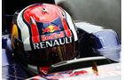 Daniil Kvyat - GP Malaysia 2014