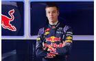 Daniil Kvyat - Porträt - F1 2015