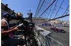 Daniil Kvyat - Toro Rosso - Formel 1 - GP Monaco - 27. Mai 2017