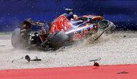 Daniil Kvyat - Toro Rosso - GP Österreich 2016