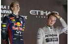 Danis Bilderkiste - Formel 1 - GP Abu Dhabi - 2013