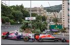 Danis Bilderkiste - GP Monaco 2014
