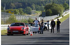 Das sport auto-Perfektionstraining auf der Nordschleife, SPA 10/2012