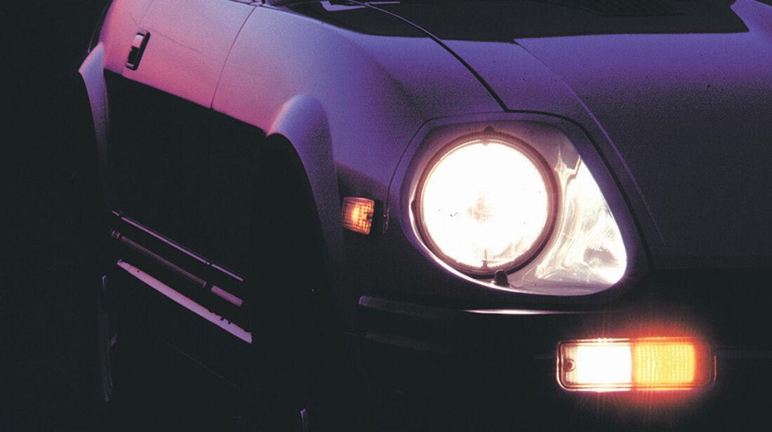 Datsun 240 Z und spätere Z-Modelle