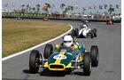 Daytona, Formel V, Rennszene