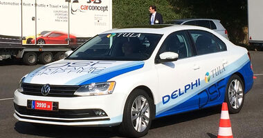 Delphi DSF Zylinderabschaltung