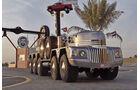Dhabiyan 10x10 Monster-SUV