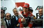 Didier Pironi - Ferrari - Imola 1982