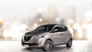 Die Zukunft der Marke Lancia entscheidet sich im Mai.