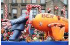 Die schönsten Karnevalswagen 2035