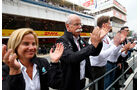 Dieter Zetsche - Mercedes - Formel 1 - GP Spanien - Barcelona - 12. Mai 2018