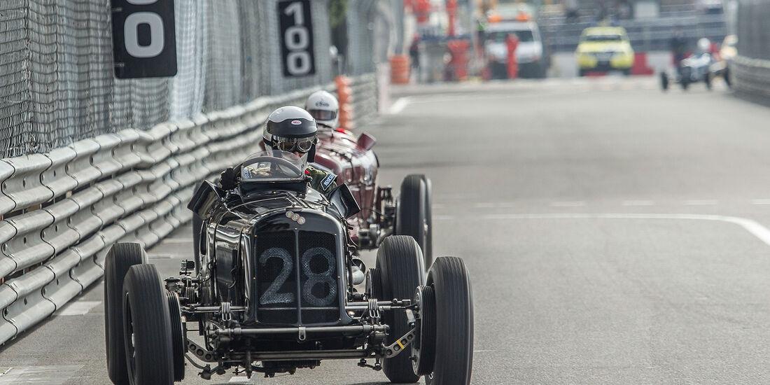 Dirk Johae Blog, Bar Parco, Grand Prix Monaco Historique
