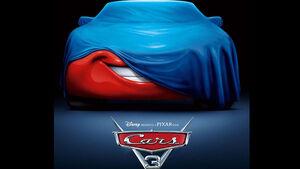 Disney Pixar Cars 3 Teaser