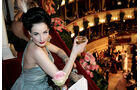 Dita von Teese auf dem Wiener Opernball