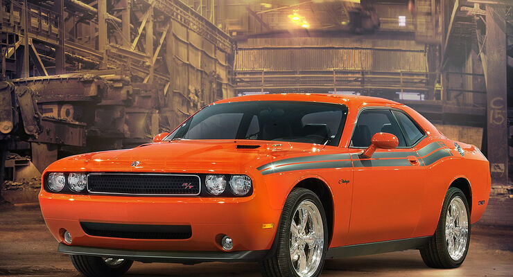 Dodge Challenger R/T Classic