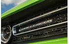 Dodge Challenger R/T, Kühlergrill