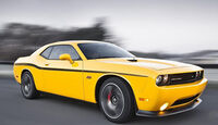 Dodge Challenger SRT8 Super Bee