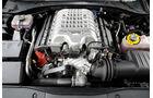 Dodge Charger Hellcat - Pony Car - Test - Kompressor-V8