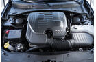 Dodge Charger, Motor