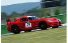 Dodge Viper ACR, TunerGP 2012, High Performance Days 2012, Hockenheimring