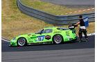Dodge Viper CC - Startnummer #13 - 24h-Rennen Nürburgring - Nordschleife - Samstag - 12.5.2018