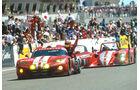 Dodge Viper GTS-R, Le Mans