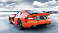 Dodge Viper SRT Track Attack