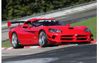 Dodge Viper SRT10 ACR-X Cup Rekordfahrt Nordschleife