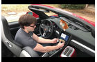 Doom zocken mit einem Porsche 911, Videospiel