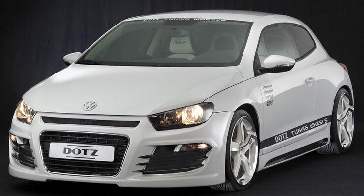 Dotz VW Scirocco