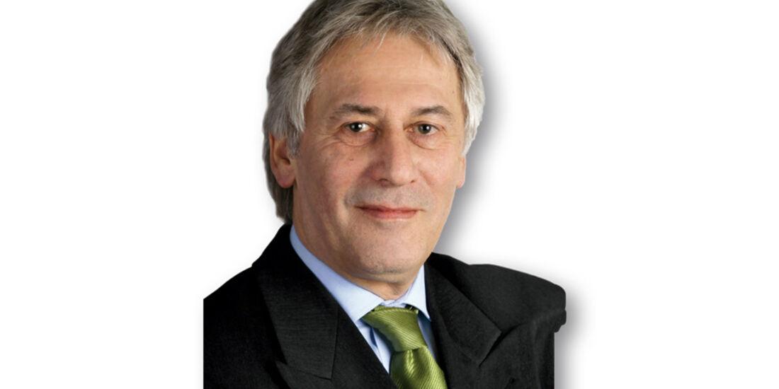 Dr. Bernhard Heitzer
