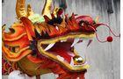 Drache  - Formel 1 - GP China - 15. April 2012