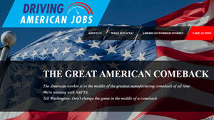 Driving American Jobs