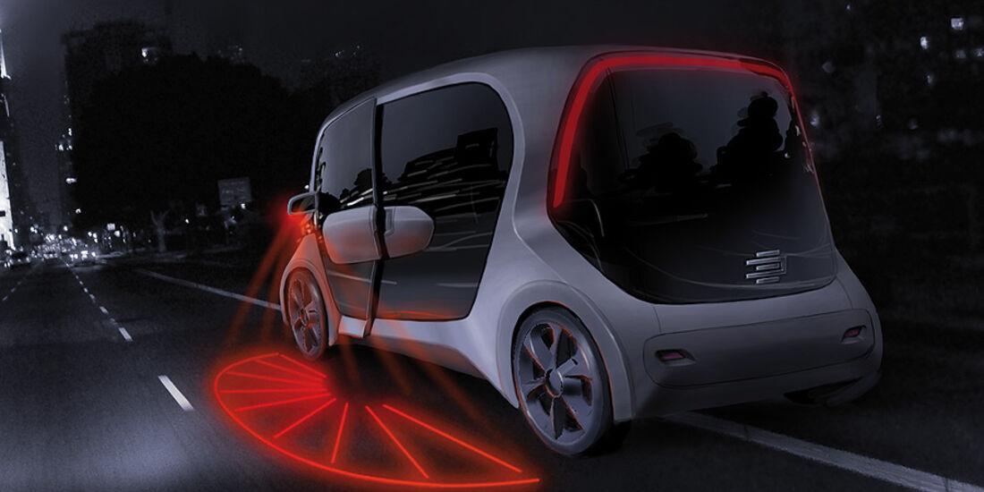 EDAG Lightcar Sharing