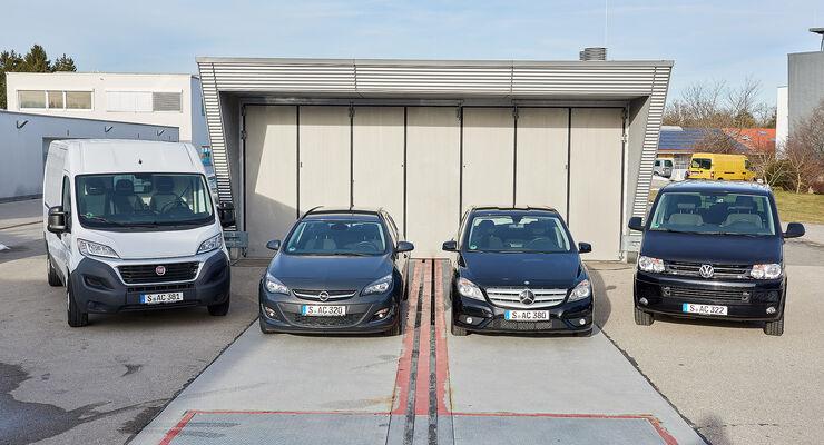 Scr Nachrüst Katalysatoren Adac Sieht Licht Und Schatten Auto