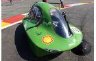 Eco Marathon - Spritsparautos - Spa - 2014 - GP Belgien