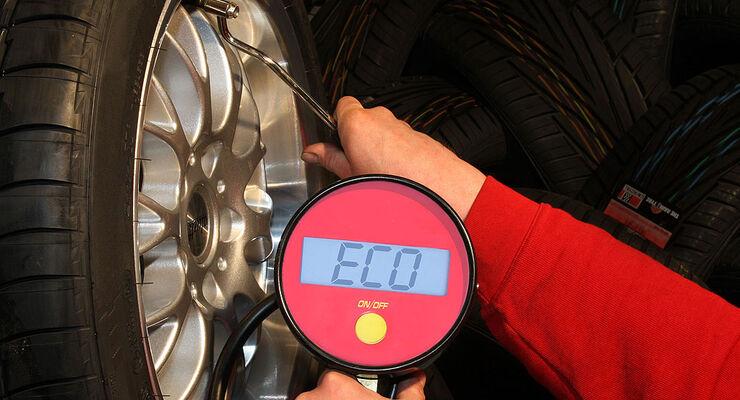 Eco-Reifen-Test