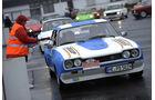 Eifel Classic 2010 - Ford Capri