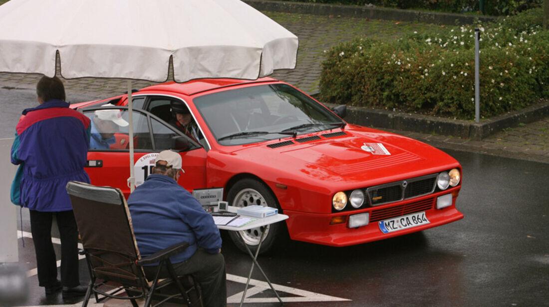 Eifel Classic 2010 - Lancia Rally 037 Stradale