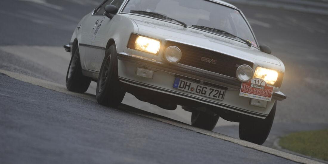 Eifel Classic 2010 - Opel Commodore