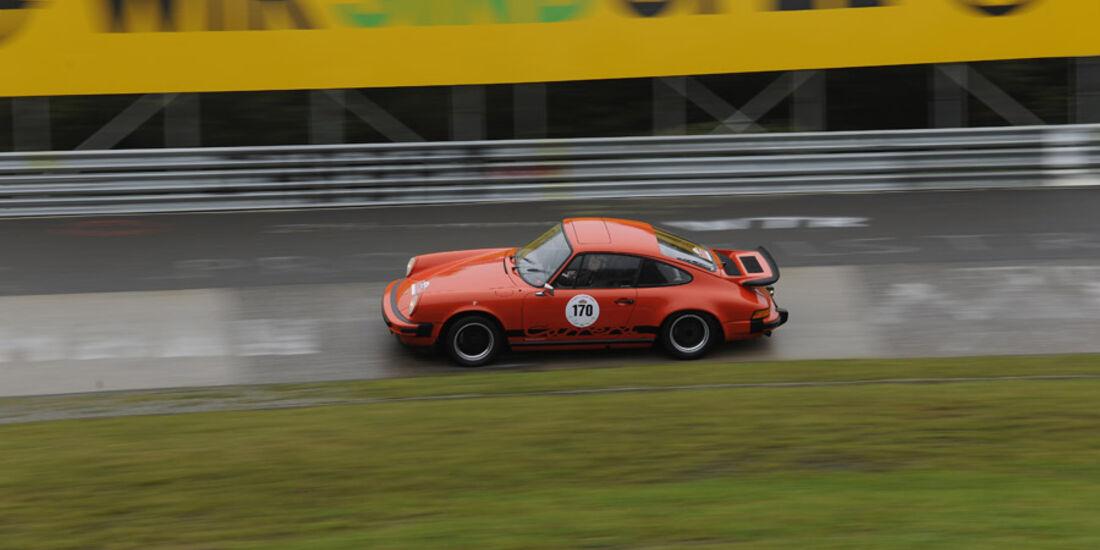 Eifel Classic 2010 - Porsche 911