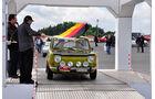 Eifel Classic 2012, Simca Rallye 2