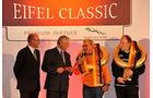 Eifel Classic 2012, Tag 3, Siegerehrung